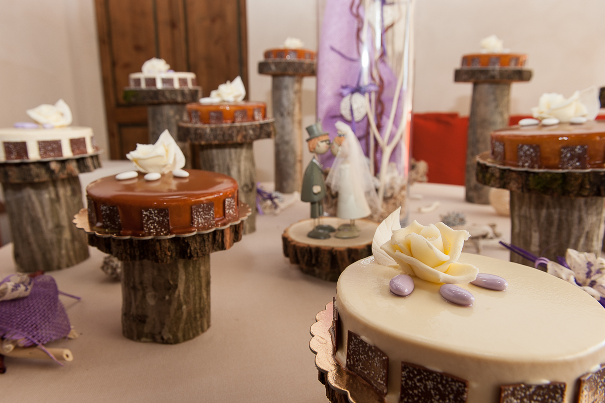Torte Monumentali, Matrimoni, Eventi